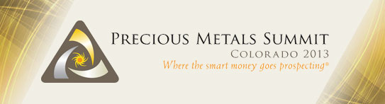 Precious Metals Summit